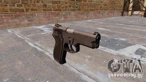 Пистолет Smith & Wesson Model 410 для GTA 4