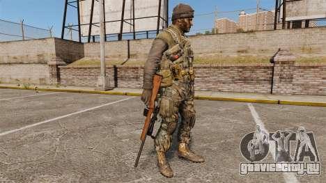 Дэвид Мэйсон для GTA 4 третий скриншот