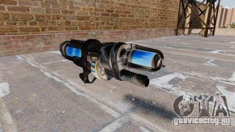 Морозильное ружьё для GTA 4