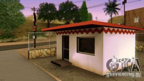SA_extend. v1.1 для GTA San Andreas шестой скриншот