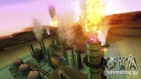 SA_extend. v1.1 для GTA San Andreas четвёртый скриншот
