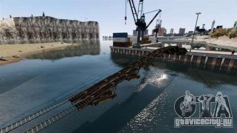 Сложный трек для GTA 4 третий скриншот