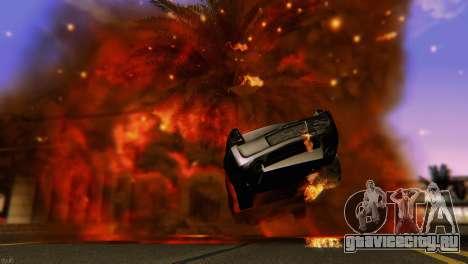 SA_extend. v1.1 для GTA San Andreas одинадцатый скриншот