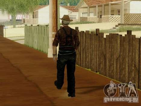Фермер вер.2 исправленная и дополненная для GTA San Andreas девятый скриншот