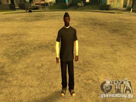 Beta Sweet skin для GTA San Andreas седьмой скриншот