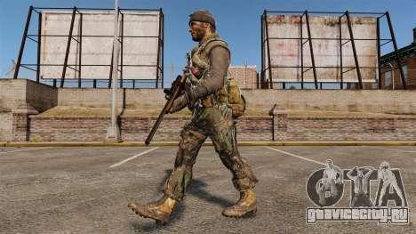 Дэвид Мэйсон для GTA 4 четвёртый скриншот