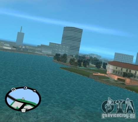 Иконки карты из GTA V для GTA Vice City пятый скриншот