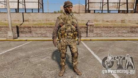 Дэвид Мэйсон для GTA 4