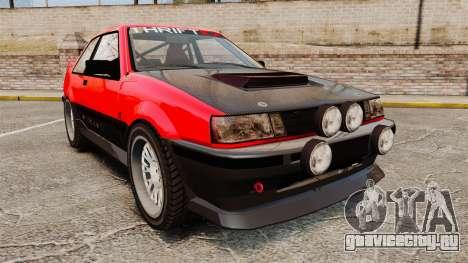 Futo RS для GTA 4