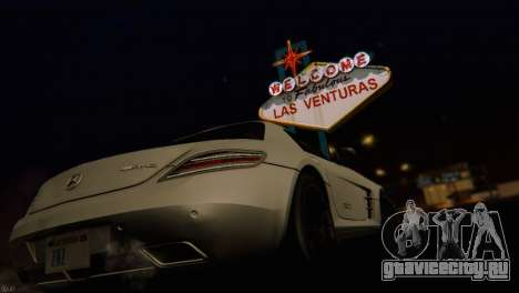 SA_extend. v1.1 для GTA San Andreas девятый скриншот