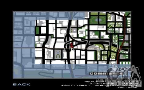 Tuning Mod 0.9 для GTA San Andreas шестой скриншот