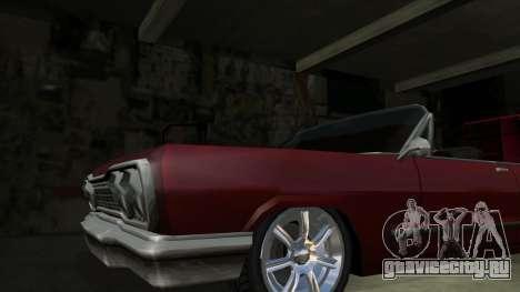 Wheels Pack by DooM G для GTA San Andreas третий скриншот