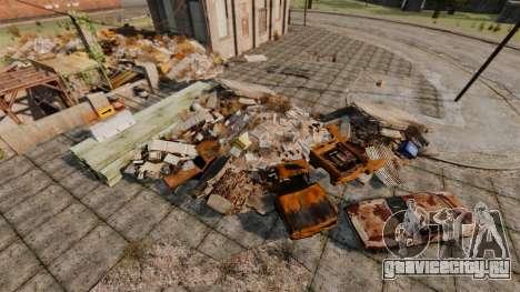 Трасса -Экстремальные испытания- для GTA 4 второй скриншот