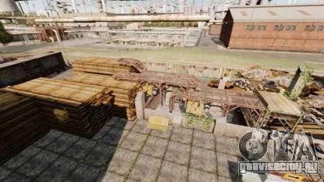 Трасса -Экстремальные испытания- для GTA 4 пятый скриншот