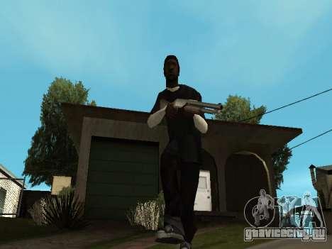 Beta Sweet skin для GTA San Andreas четвёртый скриншот