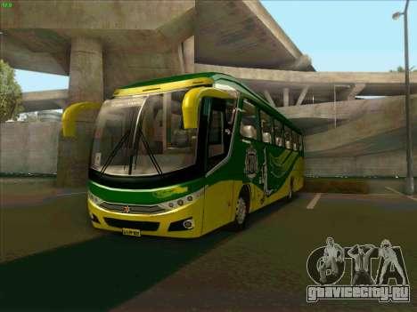 JR Australian Express для GTA San Andreas