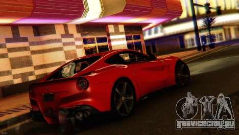 SA_extend. v1.1 для GTA San Andreas десятый скриншот