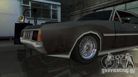 Wheels Pack by DooM G для GTA San Andreas шестой скриншот