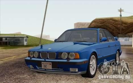 BMW M5 E34 1994 NA-spec для GTA San Andreas