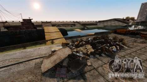 Трасса -Экстремальные испытания- для GTA 4 третий скриншот