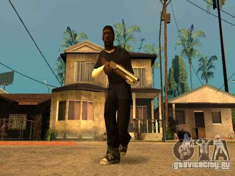 Beta Sweet skin для GTA San Andreas