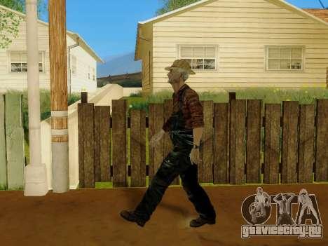 Фермер вер.2 исправленная и дополненная для GTA San Andreas десятый скриншот