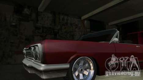 Wheels Pack by DooM G для GTA San Andreas четвёртый скриншот