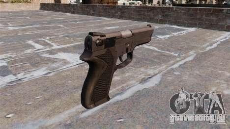 Пистолет Smith & Wesson Model 410 для GTA 4 второй скриншот