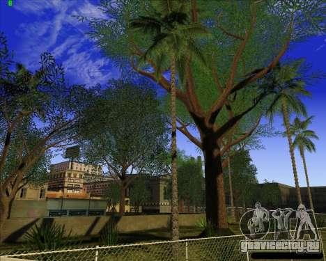 Most Wanted Enb v.2.0 для GTA San Andreas второй скриншот