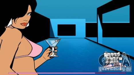 Загрузочные экраны с PS2-версии для GTA Vice City пятый скриншот