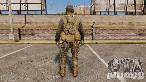 Дэвид Мэйсон для GTA 4 второй скриншот