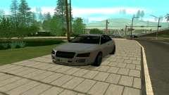 GTA V Obey Tailgater для GTA San Andreas