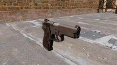 Пистолет Smith & Wesson Model 410