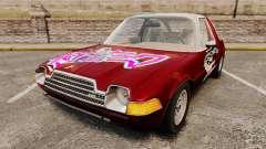 AMC Pacer 1977 v2.1 Miku