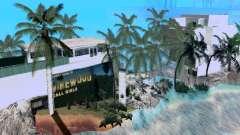Новый остров V2.0