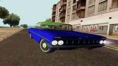 Сhevrolet Bel Air 1959
