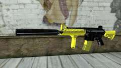Yellow M4A1