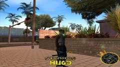 C-HUD Vagos by Hugo