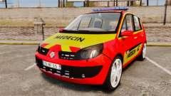 Renault Scenic Medicin v2.0 [ELS]