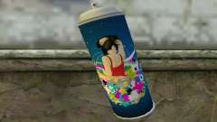 Spray для GTA San Andreas