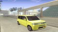 Honda That S для GTA San Andreas