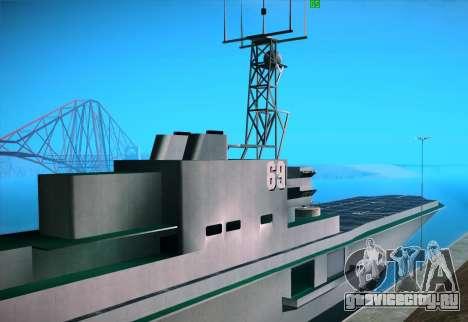 Light ENBSeries для GTA San Andreas второй скриншот
