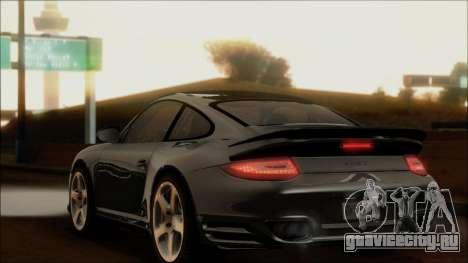 BRC ENB 2.0 для GTA San Andreas второй скриншот