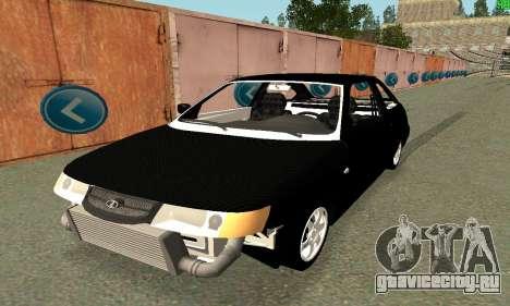 VAZ-21123 TURBO-Кобра для GTA San Andreas