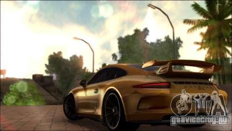BRC ENB 2.0 для GTA San Andreas четвёртый скриншот