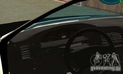 VAZ-21123 TURBO-Кобра для GTA San Andreas вид сбоку