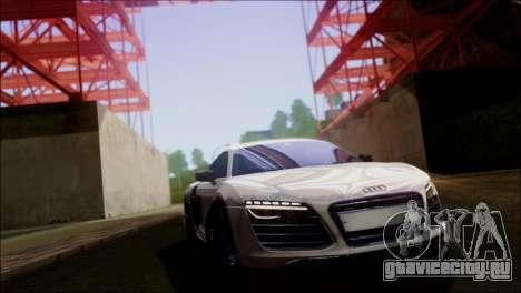 BRC ENB 2.0 для GTA San Andreas