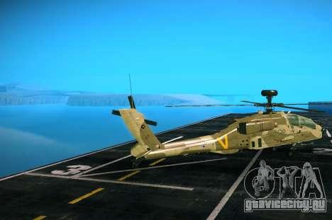 Light ENBSeries для GTA San Andreas шестой скриншот