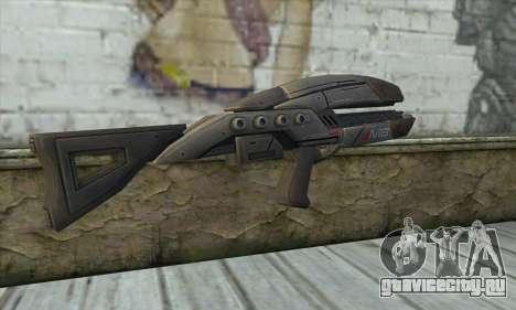 Мститель для GTA San Andreas второй скриншот