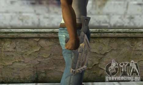 Defender для GTA San Andreas третий скриншот